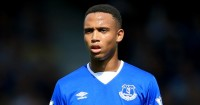 Brendan Galloway: Has signed Everton contract until 2020