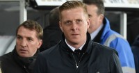 Garry Monk: Brendan Rodgers lurks in the shadows