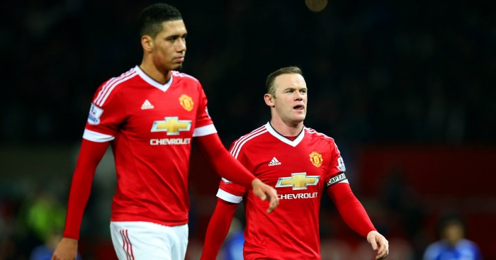 Chris Smalling: Says Manchester United's players are fighting for their own futures