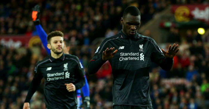 Christian Benteke: Liverpool striker enjoys playing against Sunderland