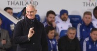 Claudio Ranieri: Says Leicester City can challenge for Europa League in future