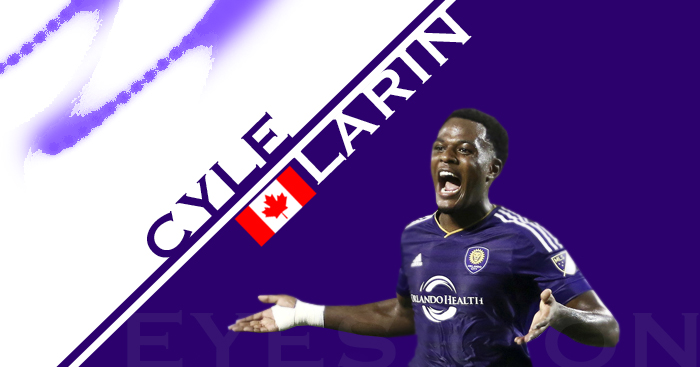 Cyle Larin: Has plenty of European interest in him