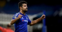 Diego Costa: Backed to score for Chelsea against Manchester City