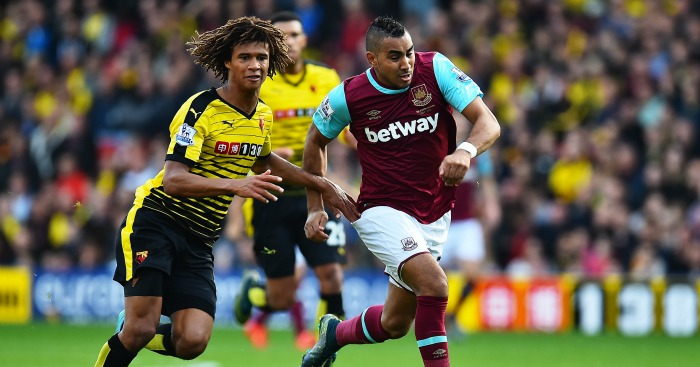 Dimitri Payet: West Ham braced for Inter offer