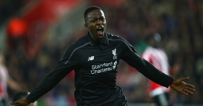 Divock Origi: Set for more Liverpool chances in Daniel Sturridge's absence