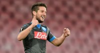 Dries Mertens: Winger's contract talks at Napoli have stalled