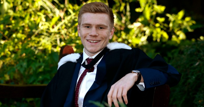 Duncan Watmore: First-class honours degree for Sunderland forward