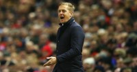 Garry Monk: Feels Swansea City have improved after talk with players
