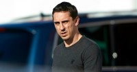 Gary Neville: Ready to return to Sky panel