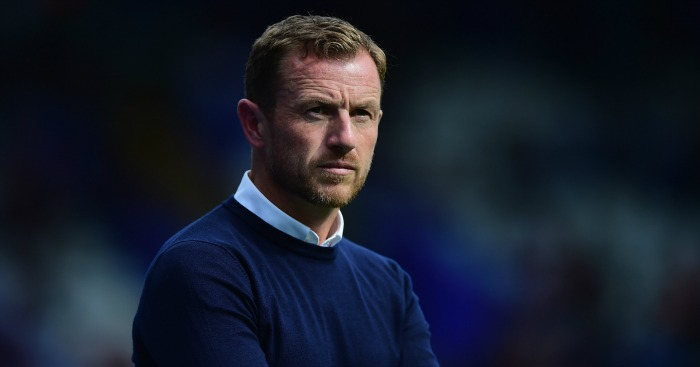 Gary Rowett: In talks over new Birmingham City contract