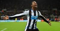 Georginio Wijnaldum: Hoping to lift Newcastle to much-needed victory