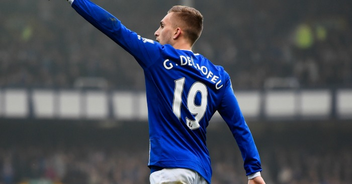 Gerard Deulofeu: Been in scintillating form