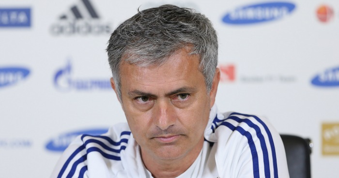 Jose Mourinho: Not speaking about latest United links