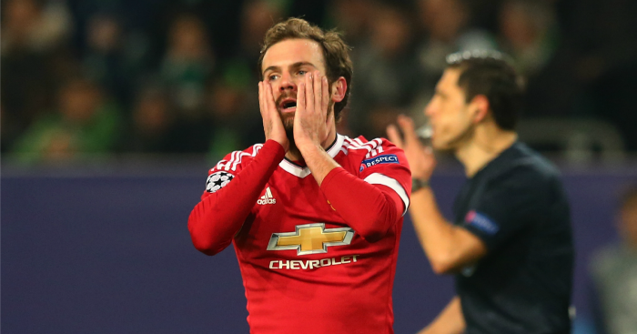 Juan Mata: Urges Manchester United to stick together