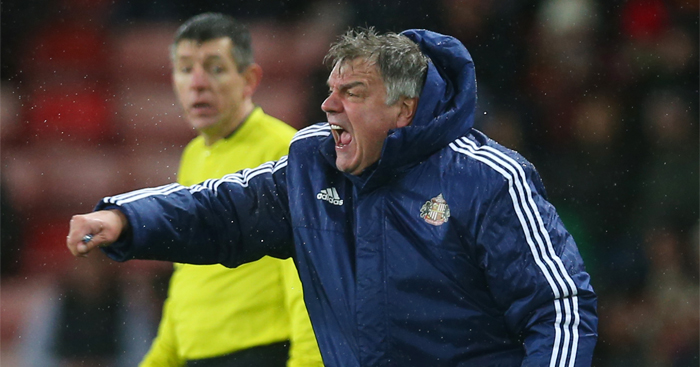 Allardyce: Missed chances costing Sunderland
