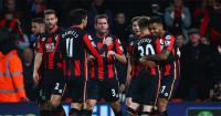 Bournemouth: Celebrate King's winner