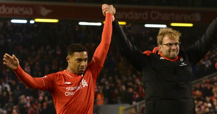Jordon Ibe: Klopp style all new to Liverpool winger