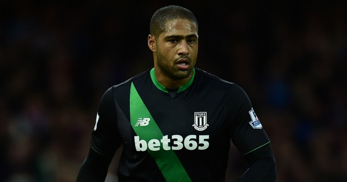 Glen Johnson: Enjoying life at the Britannia Stadium