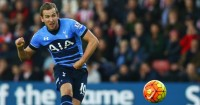 Harry Kane: Fired Spurs into the lead against Southampton