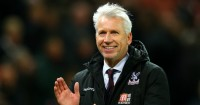 Alan Pardew: Had some fabulous nights as West Ham boss
