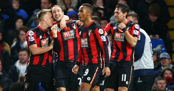 Glenn Murray: Bournemouth full of confidence