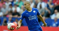 Gokhan Inler: Allowed to leave Leicester