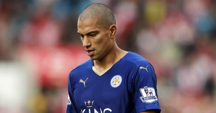 Gokhan Inler: Leicester midfielder