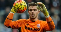 Jack Butland: Closing in on return to action