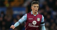 Jack Grealish: In contention to start against Wycombe