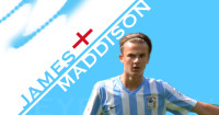 James Maddison: Coventry starlet linked with Arsenal, Liverpool and Spurs