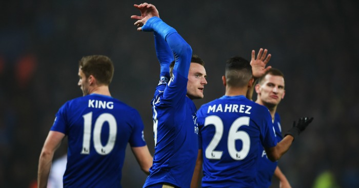 Leicester City: Have support of the neutrals, says Claudio Ranieri