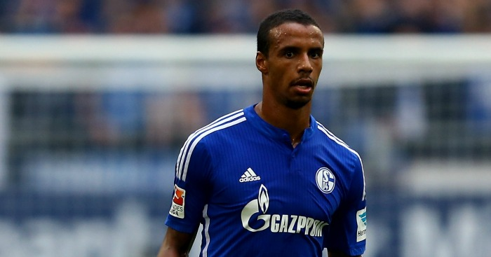 Joel Matip: Heading to Anfield