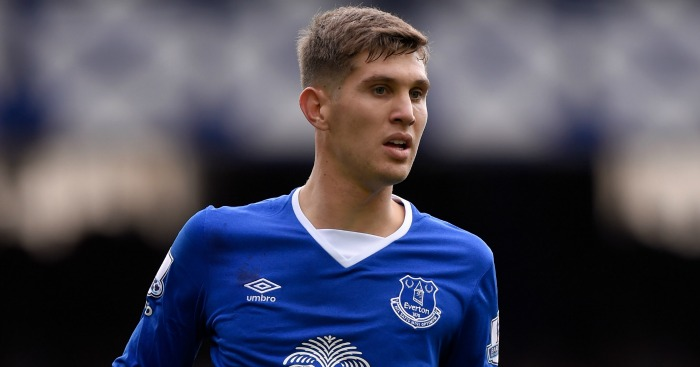 John Stones: Has made some high-profile errors of late