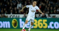 Jonjo Shelvey: Midfielder left out of Swansea side recently