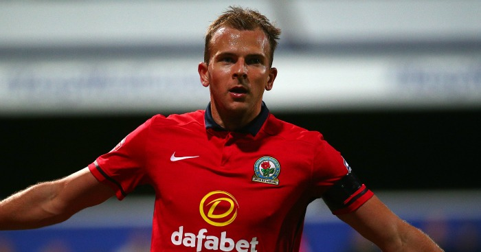 Jordan Rhodes: Won't be joining Boro