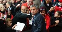 Jose Mourinho: Tipped for success at Man Utd