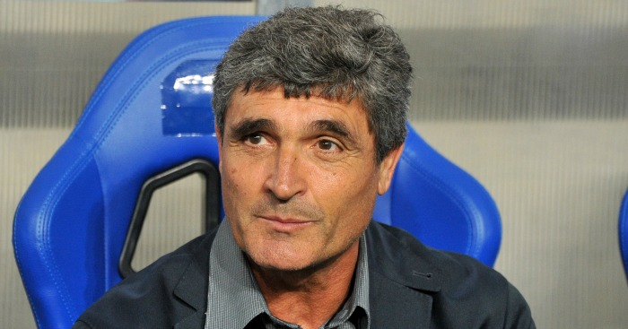 Juande Ramos: Shock name being considered by Chelsea
