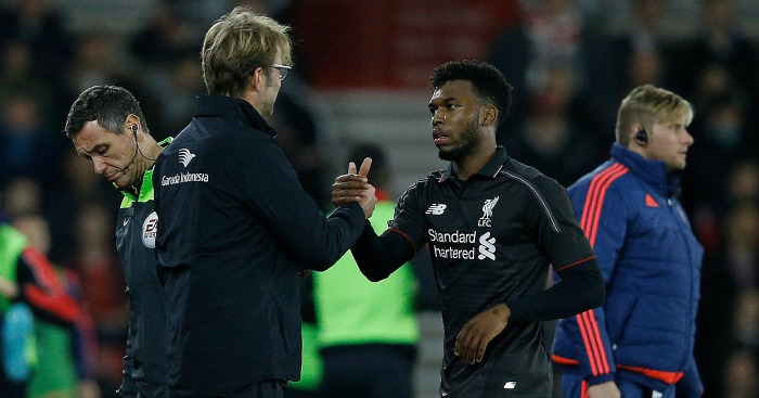 Daniel Sturridge: Time to give up on him?