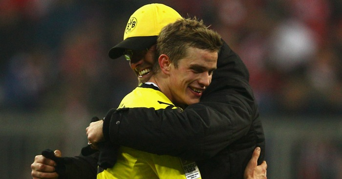 Sven Bender: Open to EL meeting with Klopp's Liverpool