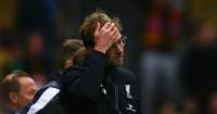 Jurgen Klopp: Happy with recent attitude of Liverpool players