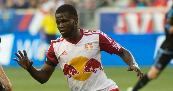 Kemar Lawrence: Interest mounting in NY Red Bulls defender