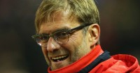 Jurgen Klopp: Has no gripe with Sam Allardyce
