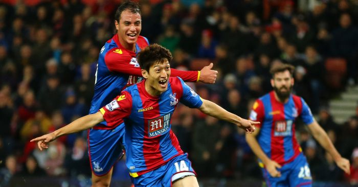 Lee Chung Yong: Celebrates for Palace