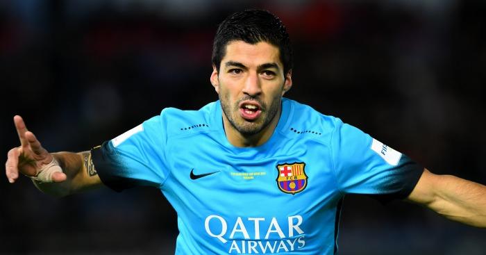 Luis Suarez: Explains reasons for joining Barcelona