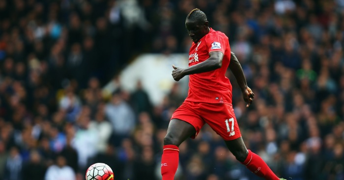 Mamadou Sakho: Loving it at Liverpool