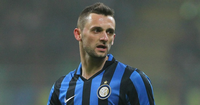 Marcelo Brozovic: Could be sold by Inter in January
