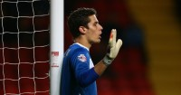 Marco Silvestri: Goalkeeper starred in win at Elland Road