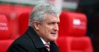 Mark Hughes: Looking to finish the season in style