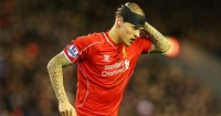 Martin Skrtel: Close to leaving Anfield