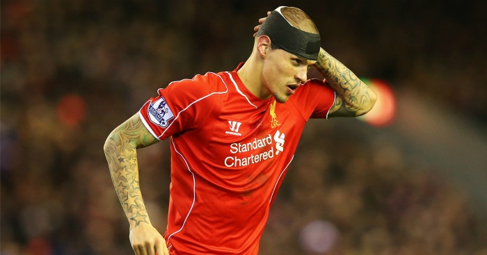 Martin Skrtel: Liverpool have improved at back in his absence
